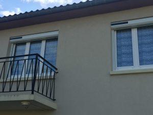 Installer des fenêtres PVC à Rouen