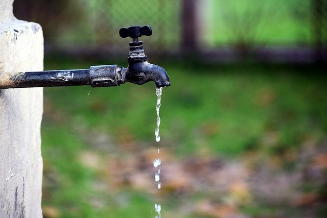 You are currently viewing Comment installer un réservoir d'eau de pluie?