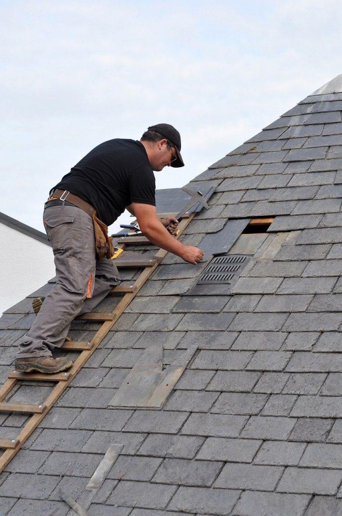 Pourquoi le nettoyage de la toiture est-il important ?