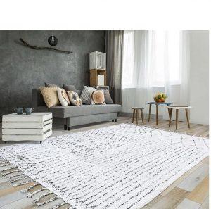 Dans quelle pièce positionner un tapis berbère ?