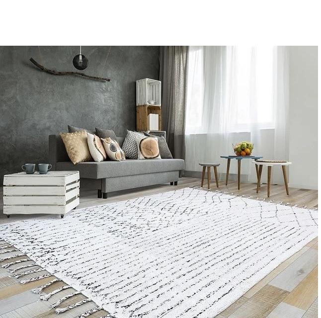 You are currently viewing Dans quelle pièce positionner un tapis berbère ?