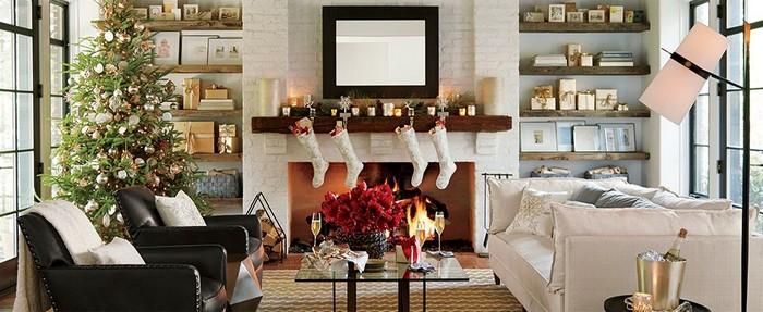 You are currently viewing Comment décorer votre maison pour Noël