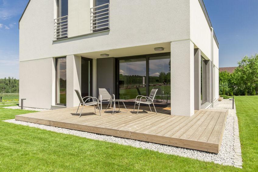Comment réussir l'aménagement de sa terrasse tendance? 3 bonnes astuces