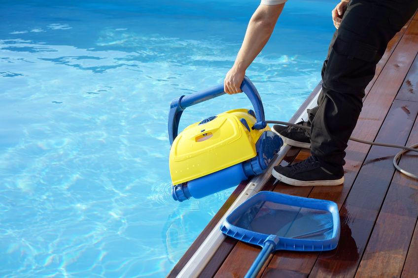 Le pisciniste, quand avoir recours à ce professionnel ?