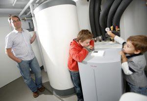 Pourquoi faire appel à un pro pour l'installation d'une pompe à chaleur?