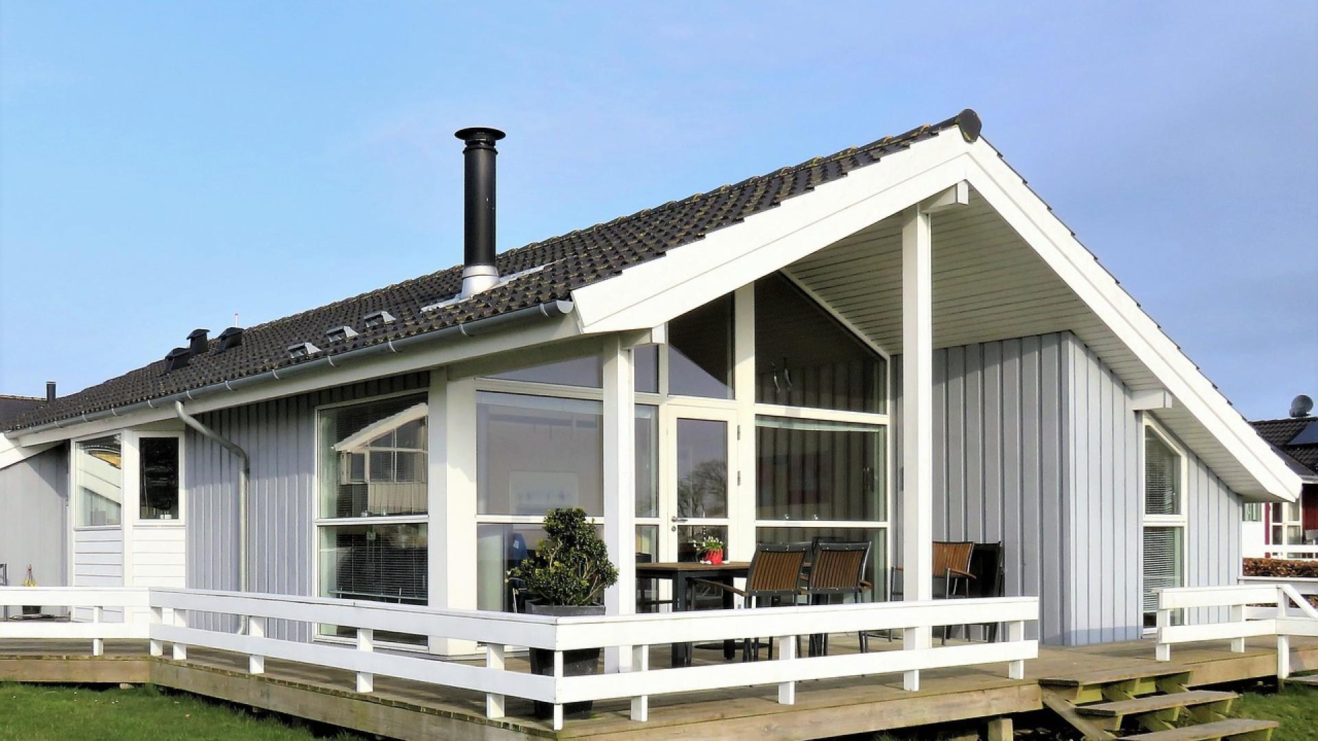 Pourquoi faire le choix d'une maison toit terrasse ?