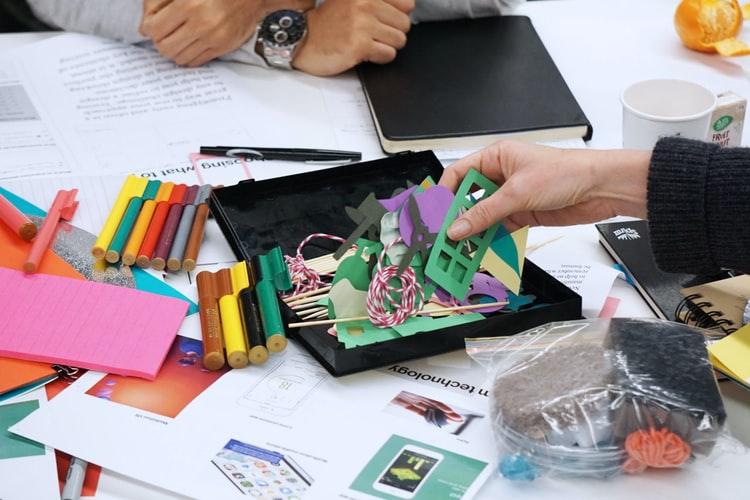 Read more about the article Idées de bricolage pour la journée des grands-parents
